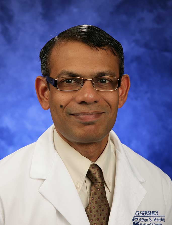 Photo of Chandran Alexander