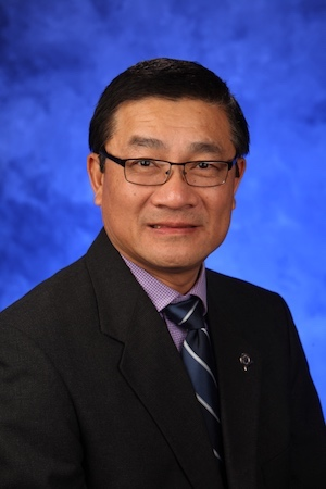 Duanping Liao, MD, PhD, is Director of the Epidemiology PhD Program at Penn State College of Medicine.