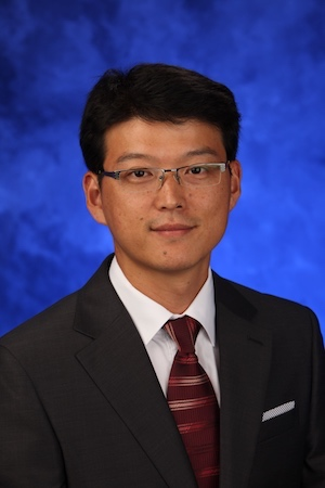 Photo of Yongsoo Kim