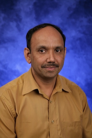 Photo of Krishne Gowda