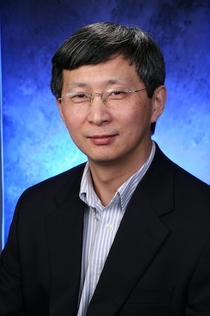 Photo of Jidong Fang
