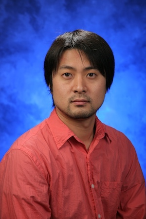 Photo of Yoshinori Takahashi