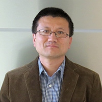 Photo of Bangzhi Liu