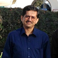 Photo of Vijaykrishnan Narayanan