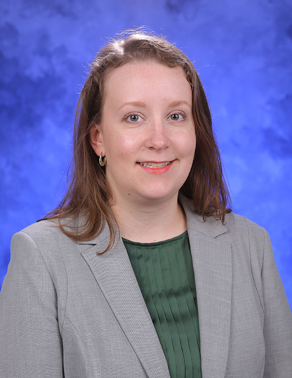 A head-and-shoulders professional photo of Jennifer Moss, PhD, MSPH