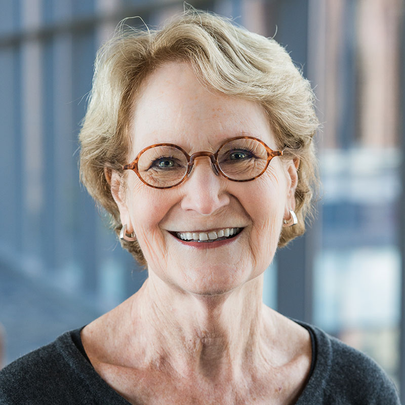 Photo of Barbara Jean Rolls