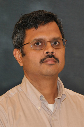 Photo of Girish Subramanian