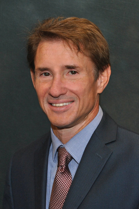 Photo of Jeffrey P. Beck