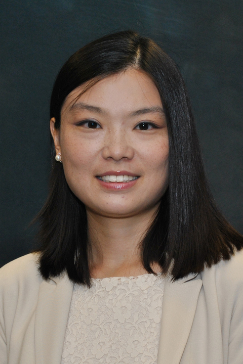 Photo of Siyu Liu