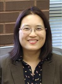 Photo of Charleen Hsuan